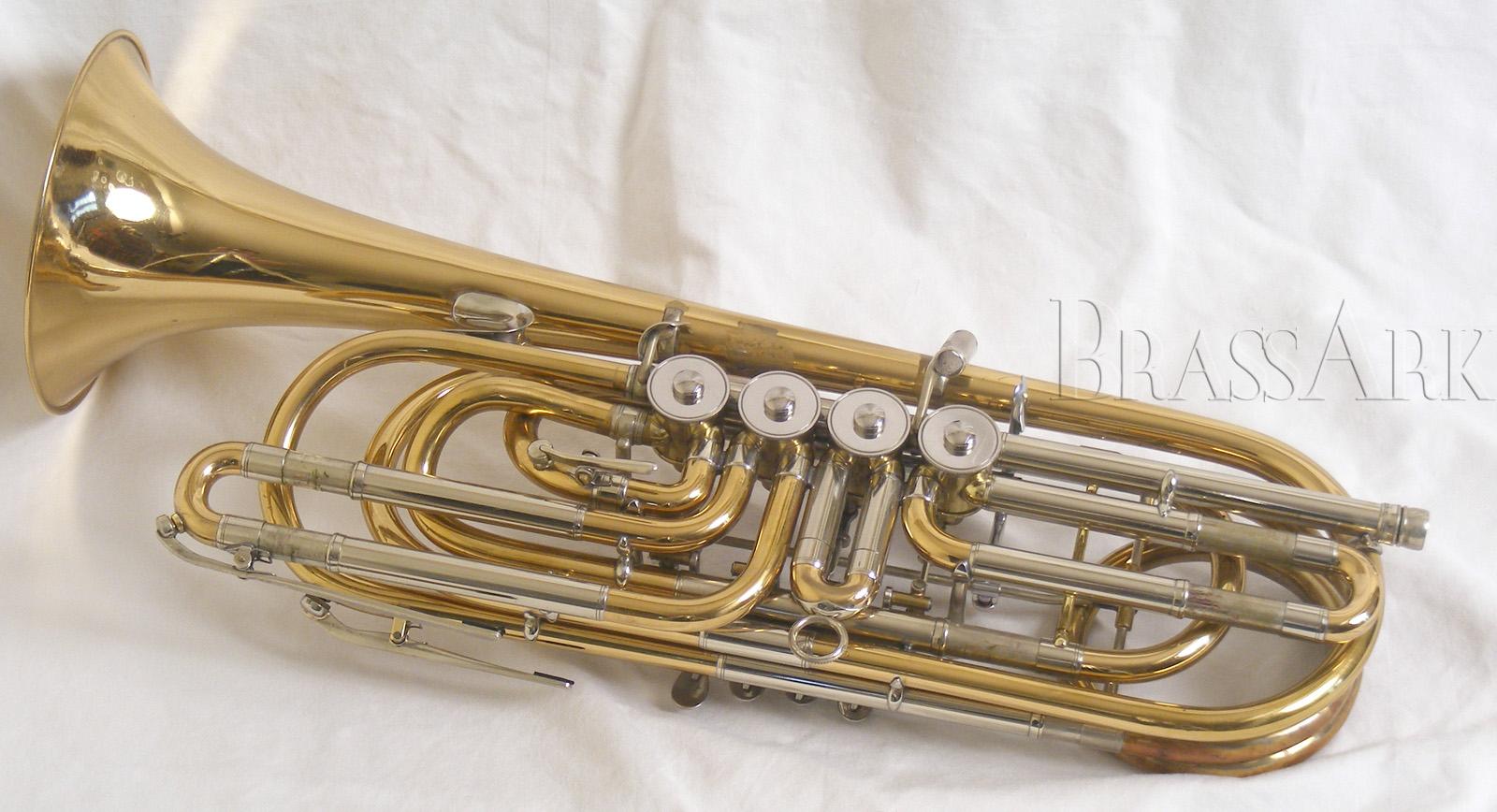 bass trumpet. Black Bedroom Furniture Sets. Home Design Ideas