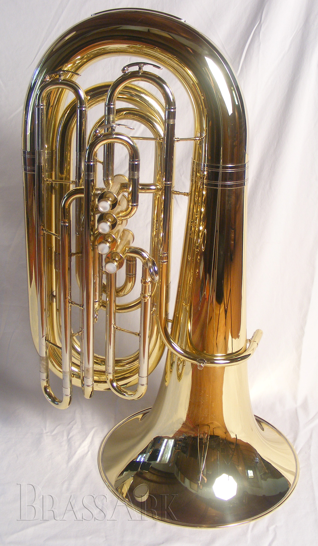 Brass Ark - For Sale
